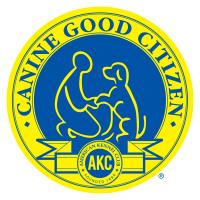 Canine Good Citizen Badge